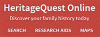 Heritage Quest Database link